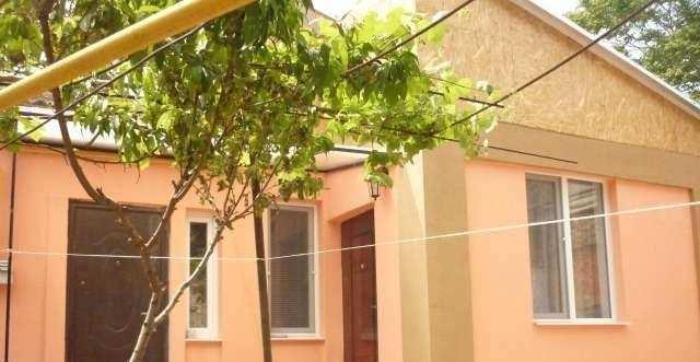 г. Феодосия, Чехова ул, 2-комнатная квартира, 42 кв м, Продажа