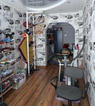 г. Феодосия, Борисова ул, 4-комнатная квартира, 167 кв м, Продажа