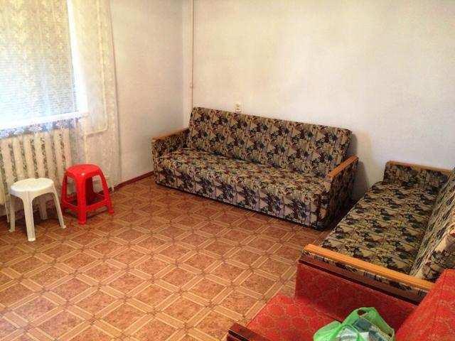 пгт Орджоникидзе, Нахимова ул, 1-комнатная квартира, 38 кв м, Продажа