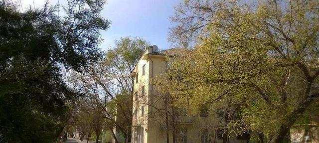 г. Феодосия, Ленина ул, 2-комнатная квартира, 45 кв м, Продажа