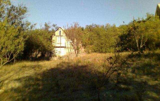 г Феодосия, ул Пограничная, участок 10,34 сотки, садоводчество, продажа