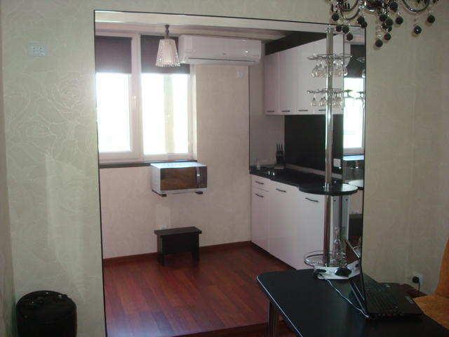 пгт Щебетовка, Мира ул, 1-комнатная квартира, 42 кв м, Продажа