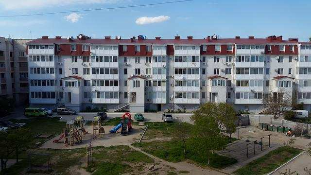 пгт Приморский, Южная ул, 3-комнатная квартира, 82 кв м, Продажа