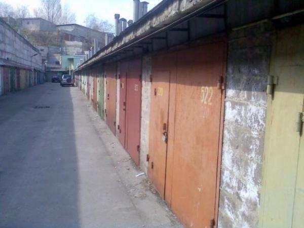 г. Феодосия, Челнокова ул, гараж, 40 кв м, Продажа