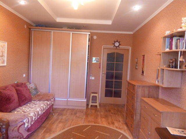 г. Феодосия, Победы ул, 1-комнатная квартира, 33 кв м, Продажа