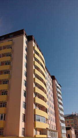 г. Феодосия, Симферопольское шоссе, 2-комнатная квартира, 62 кв м, Продажа