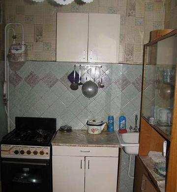 пгт Коктебель, Долинный пер., 1-комнатная квартира, 37 кв м, Продажа