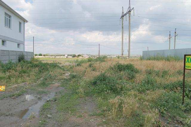 г. Феодосия, Керченское шоссе, участок, 5 сот, Продажа