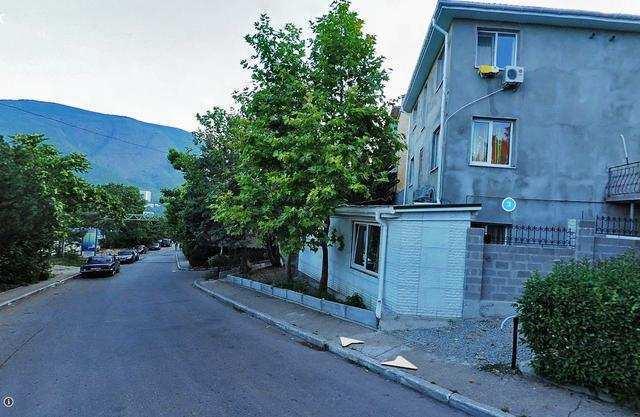 пгт Партенит, Фрунзенское шоссе, 1-комнатная квартира, 35 кв м, Продажа