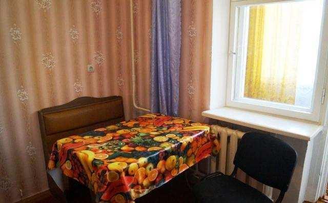 г. Судак, Солнечный пер, 3-комнатная квартира, 69 кв м, Продажа