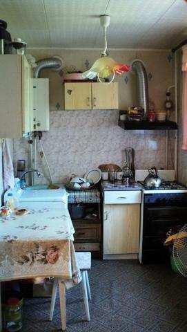 пгт Приморский, Гагарина ул, 2-комнатная квартира, 45 кв м, Продажа