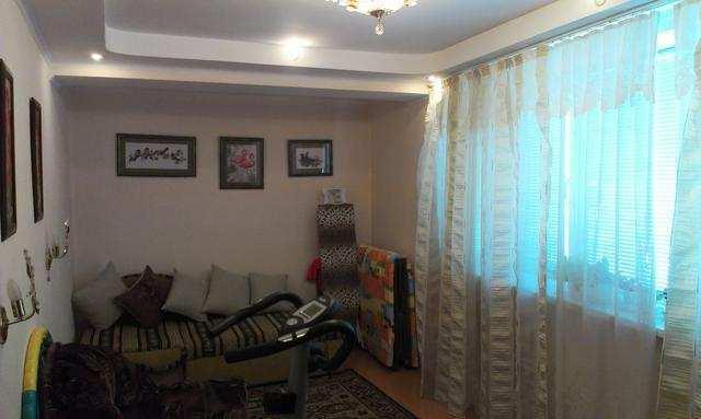 г. Феодосия, Гарнаева ул, 1-комнатная квартира, 55 кв м, Продажа