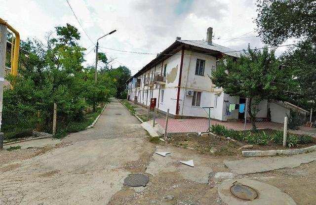 пгт Орджоникидзе, Ленина ул, 1-комнатная квартира, 29 кв м, Продажа