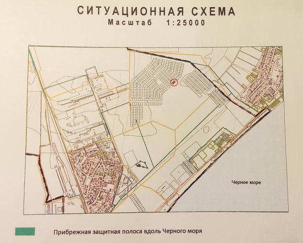 г Феодосия, ул Щёлкинская, участок 10 соток, ИЖС, продажа