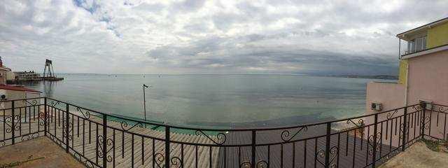 г. Феодосия, Черноморская набережная, элинг, 171 кв м, Продажа