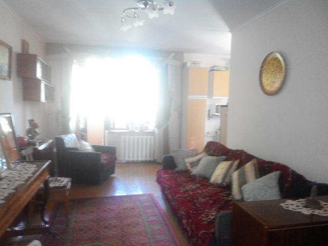 г. Феодосия, Шевченко ул, 3-комнатная квартира, 60 кв м, Продажа