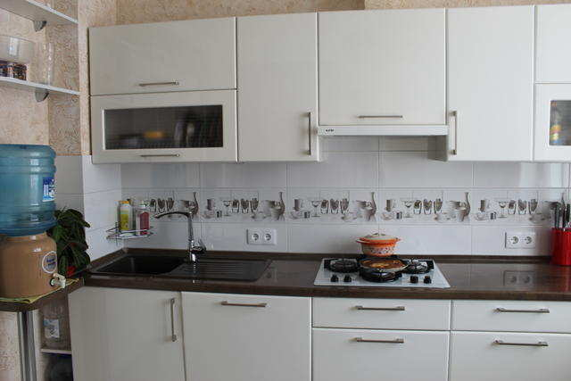 г. Феодосия, Боевая ул, 3-комнатная квартира, 102 кв м, Продажа