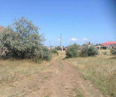 г. Феодосия, Белогорская ул, участок, 8 сот, Продажа