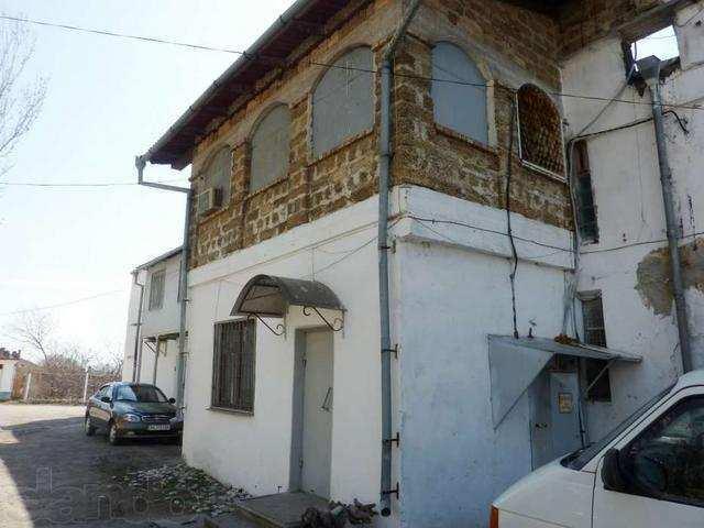г. Феодосия, Челнокова ул, коммерческая недвижимость, 470 кв м, 26 сот, Продажа