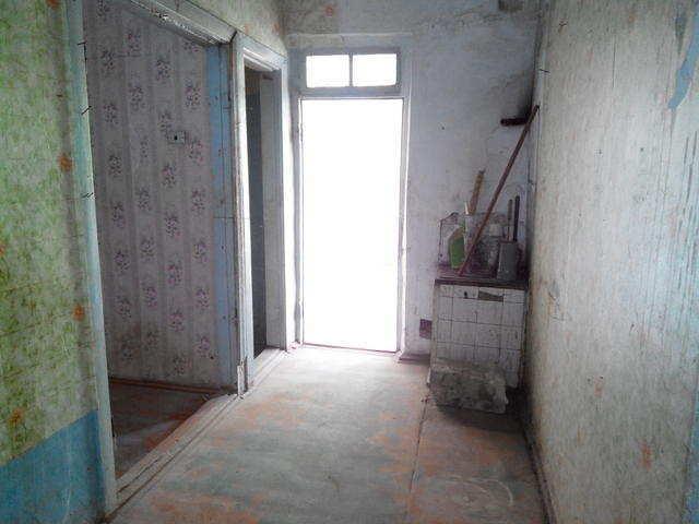 г. Феодосия, Нахимова ул, 2-комнатная квартира, 39 кв м, Продажа