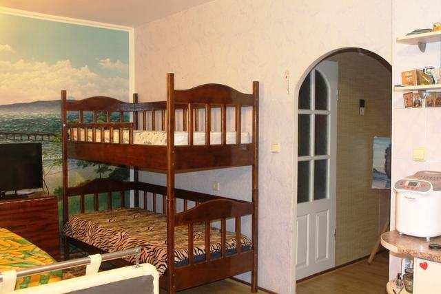 пгт Приморский, Просвещения ул, 3-комнатная квартира, 72 кв м, Продажа
