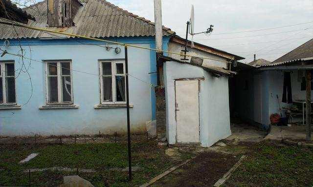 г. Феодосия, 3-й Заводской проезд, дом, 56 кв м, 4 сот, Продажа