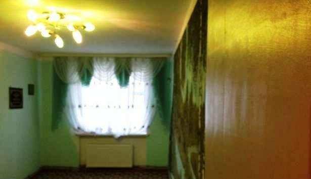 пгт Щебетовка, Подгорная ул, 4-комнатная квартира, 86 кв м, Продажа