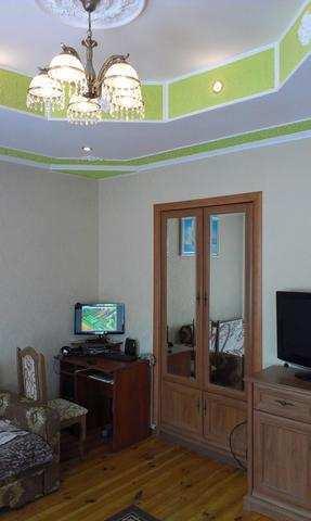 г. Феодосия, Харьковская ул, 3-комнатная квартира, 60 кв м, Продажа