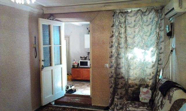 г. Феодосия, Армянская ул, 4-комнатная квартира, 75 кв м, Продажа