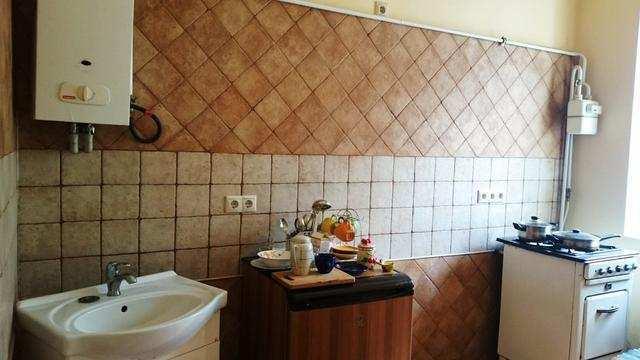 г. Феодосия, Адмиральский бульвар, 1-комнатная квартира, 40 кв м, Продажа