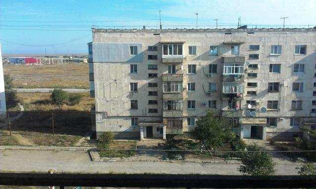 пгт Приморский, Гагарина ул, 1-комнатная квартира, 38 кв м, Продажа