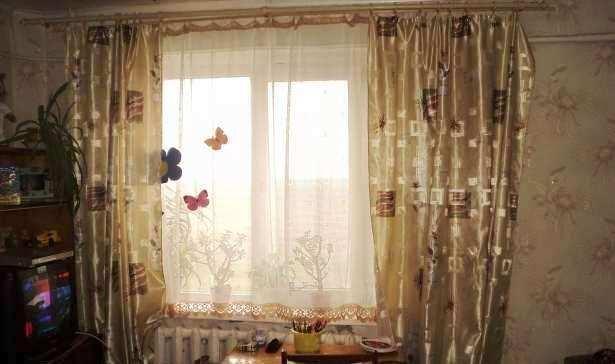 пгт Приморский, Просвещения ул, 3-комнатная квартира, 67 кв м, Продажа