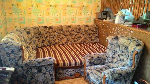 г. Феодосия, Киевская ул, 3-комнатная квартира, 86 кв м, Продажа