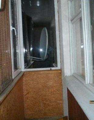 г. Феодосия, Дружбы ул, 2-комнатная квартира, 55 кв м, Продажа