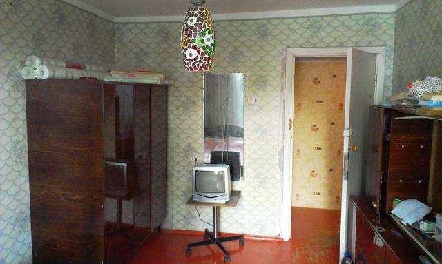 г. Феодосия, Морская ул, 3-комнатная квартира, 71 кв м, Продажа