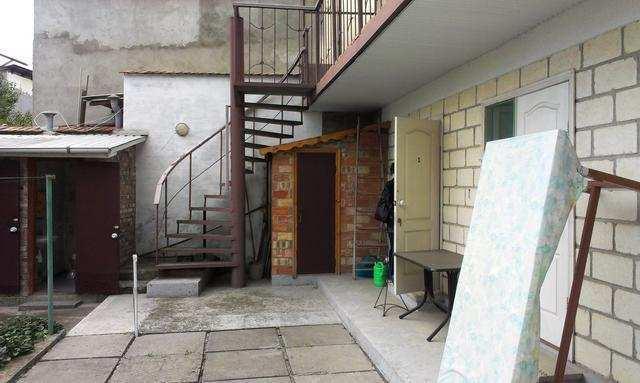 г. Феодосия, Володарского ул, дом, 50 кв м, 3.14 сот, Продажа