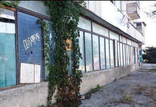 г. Феодосия, Чкалова ул, коммерческая недвижимость, 400 кв м, Продажа