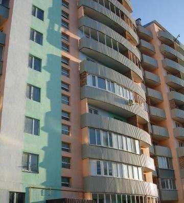 г. Феодосия, Крымская ул, 3-комнатная квартира в новостройке, 93 кв м, Продажа