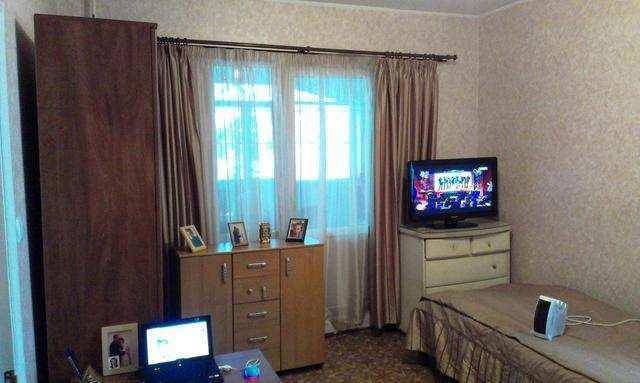 г. Феодосия, Симферопольское шоссе, 1-комнатная квартира, 37 кв м, Продажа