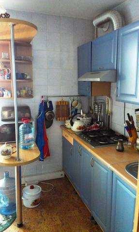 г. Феодосия, Свиридовых ул, 2-комнатная квартира, 55 кв м, Продажа