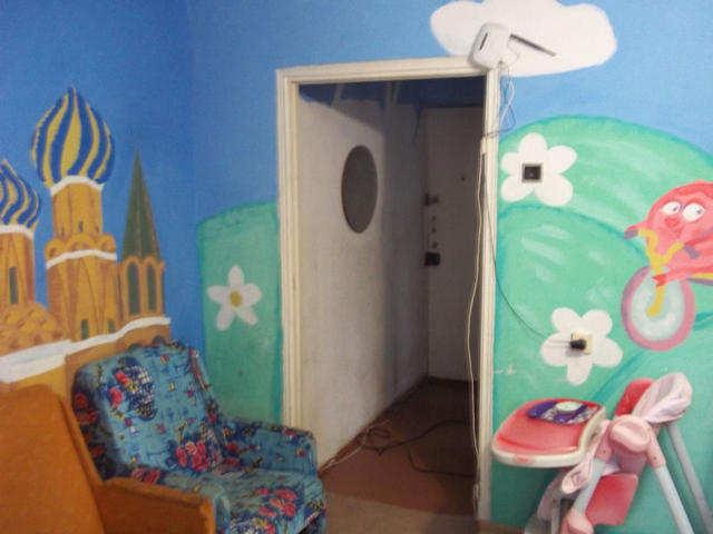 г. Феодосия, Челнокова ул, 1-комнатная квартира, 36 кв м, Продажа