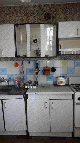 г. Феодосия, Симферопольское шоссе, 1-комнатная квартира, 36 кв м, Продажа