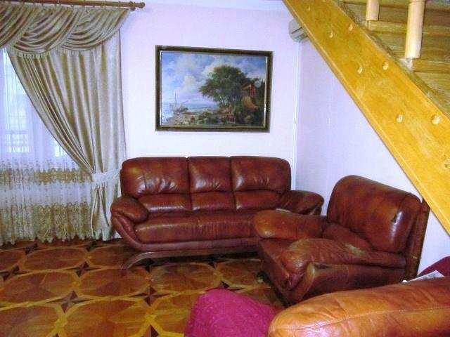 пгт Коктебель, Школьный пер., дом, 270 кв м, 4 сот, Продажа