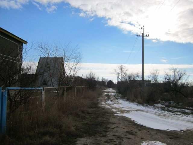 пос. Береговое, Керченское шоссе, участок, 100 сот, Продажа