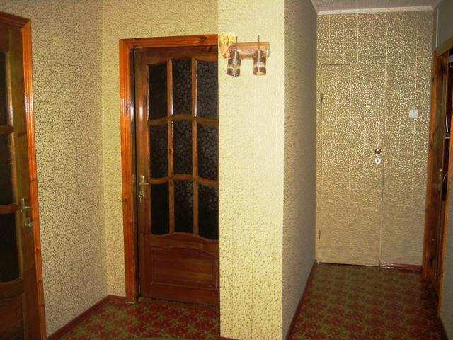 пгт Приморский, Просвещения ул, 3-комнатная квартира, 69 кв м, Продажа