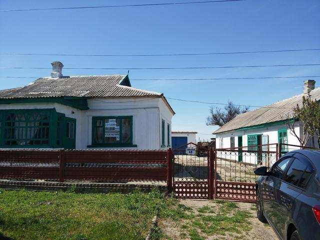 пос. Красносельское, Советская, дом, 59 кв м, 20 сот, Продажа