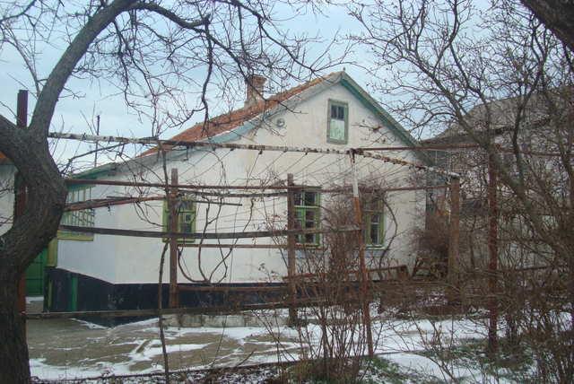г. Феодосия, Очаковский пер., дом, 44 кв м, 6 сот, Продажа