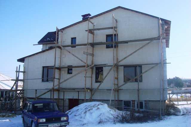 пос. Ближнее, Заводская ул, дом, 250 кв м, 8 сот, Продажа
