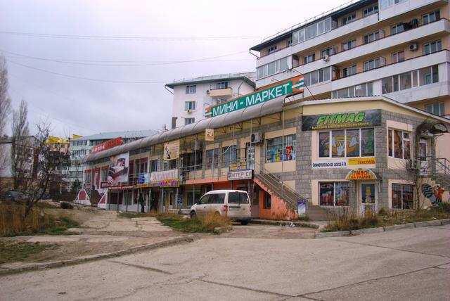г. Феодосия, Симферопольское шоссе, коммерческая недвижимость, 40 кв м, Продажа