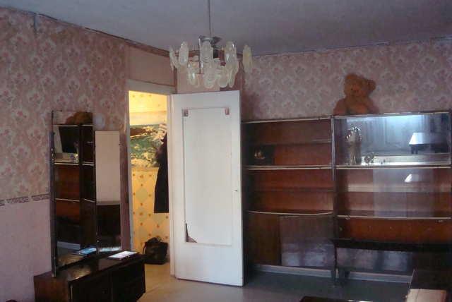 г. Феодосия, Гарнаева ул, 2-комнатная квартира, 44 кв м, Продажа
